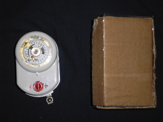 venner time switch instructions